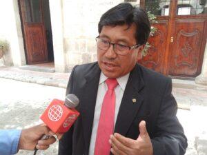 Abelino Roncalla: El Gobierno ha priorizado la reconstrucción del norte del país