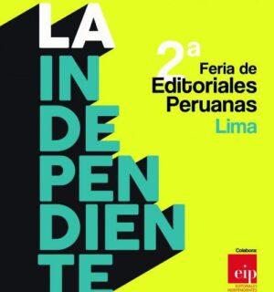 Ministerio de Cultura lanza convocatoria para 2ª edición de La Independiente, feria editorial