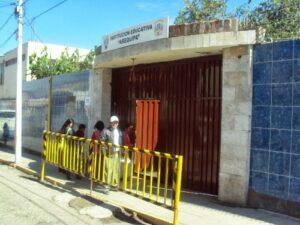 Contraloría recomienda al GRA ajustar plazos de obra en I.E. Arequipa
