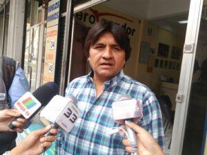 Eddy Carpio: Las autoridades no saben administrar la ciudad