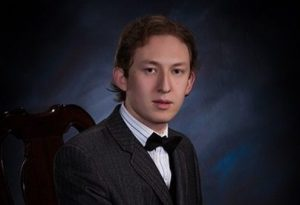 Recital de piano de Emmanuel Sikora