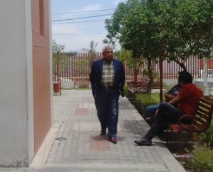 Destituyen a gerente de Majes Siguas II involucrado en audios