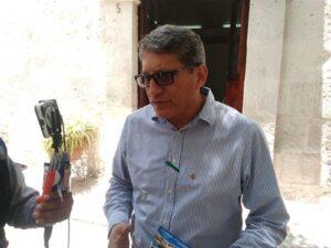 Citan a exfuncionarios del GRA que firmaron convenio con Cerro Juli