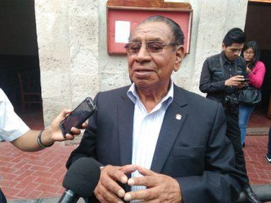 Congresista pide formar comisión investigadora que revise Majes Siguas II