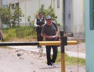 Tía María: Pepe Julio Gutiérrez dio gracias a Dios por salir de prisión