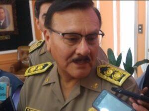 Inspectoría investiga posible conflicto de interés entre policía y dueño de grúa