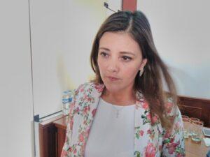 Yamila Osorio: El Poder Judicial nos dice que no hay problema si violamos la ley