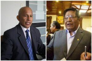 Bronca entre funcionarios del municipio provincial por invasiones