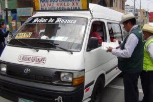 SIT: Internan 20 combis no consorciadas en depósito municipal