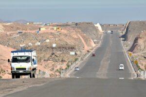 Hay 35 mil pobladores de La Joya afectados por falta de transporte