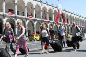 Lanzan aplicación para promover rutas turísticas de Arequipa