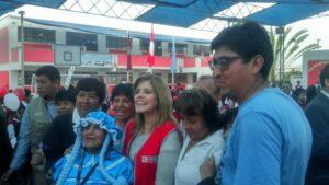 Mercedes Araoz: Martín Vizcarra es leal a PPK y no apoya la vacancia