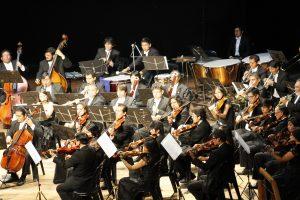 Misa Cubana  a cargo de la Orquesta Sinfónica de Arequipa y Coro Arequipa