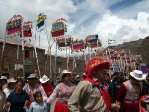 Colca se prepara para recibir 15 mil turistas esta Semana Santa