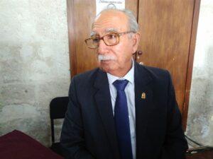 Vicegobernador de Arequipa confirmó coqueteo entre ATF y AR
