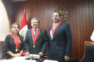 Elecciones 2018: designan a los miembros de Jurado Electoral Especial Arequipa