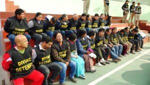 Provincial paraliza documentación relacionada a Jardines de Chachani