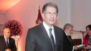 Designan a Óscar Urviola como árbitro para resolver controversia con ICCGSA