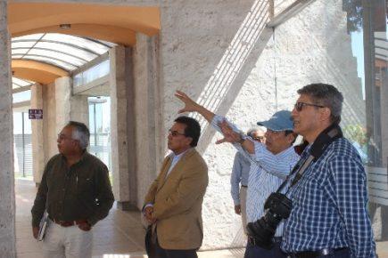 Posso: convenio con Asociación Cerro Juli no fue beneficioso para Arequipa