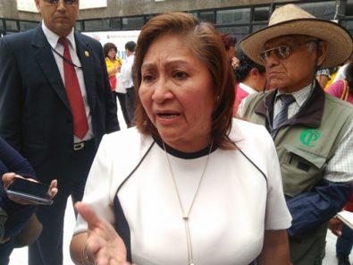 Congresista Choquehuanca defiende gestión Vizcarra