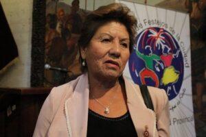 Reacciones positivas despierta nueva alcaldesa de Arequipa Lilia Pauca