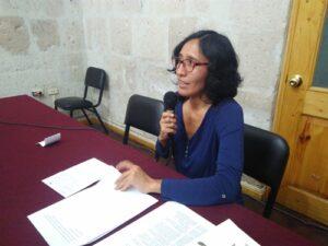 El 84% de los peruanos cree que la corrupción permanecerá