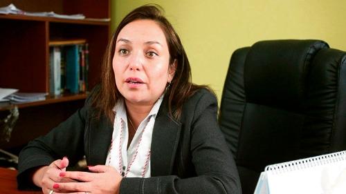 Fiscal Alejandra Cárdenas Ávila