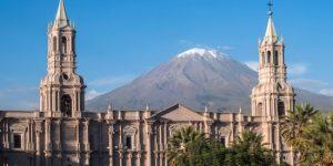 Arequipa es catalogada como una de las ciudades más 'cool' del mundo