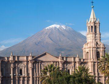 Arequipa Universidad Continental