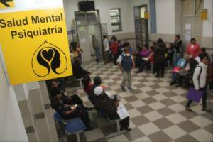 Abrirán 4 refugios para acoger a personas con enfermedades mentales