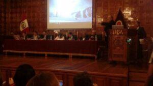 Majes Siguas II: Firma de adenda despierta oposición de congresistas