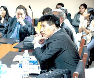 Caso contratos directos en el GRA. Jugando a reinventar la impunidad