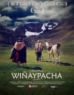 Wiñaypacha, crítica de Oswaldo Chanocve