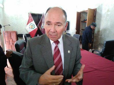 Arequipa: piden estado de emergencia para Secocha por contaminación