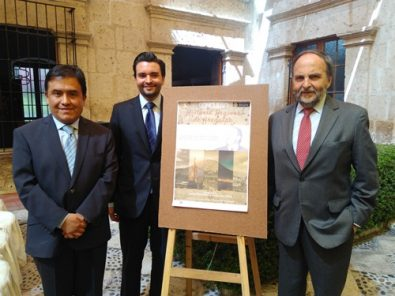 Buscan promover investigación con concurso «Javier de Belaúnde»