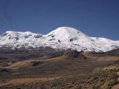 Edy Medina: científicos evaluarán el Coropuna después de 60 años