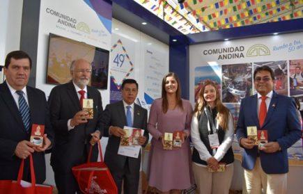 Se clausuró el VII Encuentro Empresarial Andino en Arequipa
