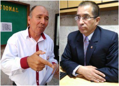 Carlos Dongo: vicegobernador no respetó la ley al nombrar procurador temporal