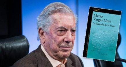 Mario Vargas Llosa estará presente en el Hay Festival de Arequipa