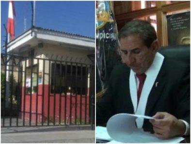 Intervienen a juez de Mariano Melgar y dos abogados por presunto cohecho