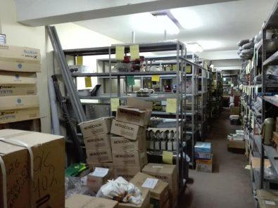 MPA almacenaba donaciones desde el 2011 para albergue que nunca se construyó