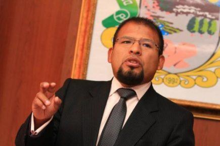 Juicio contra Omar Candia ingresa a etapa desentencia