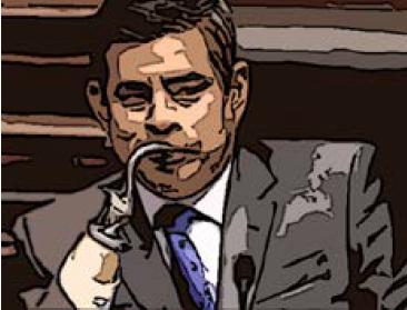 Congreso menesteroso