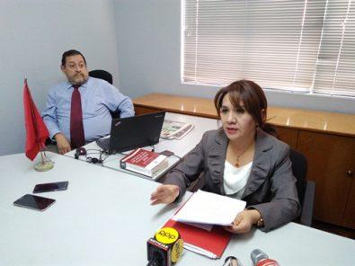 Elecciones 2018: JEE de Arequipa admite a candidatos «golondrinos»