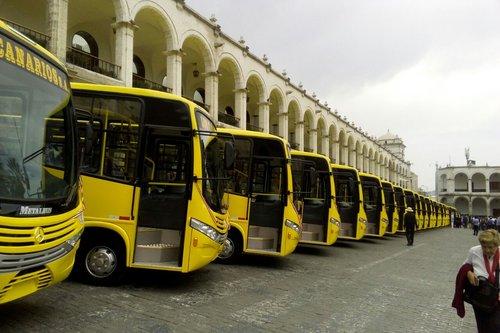 Arequipa: Pasos tímidos en los primeros dos meses de Omar Candia al frente del municipio