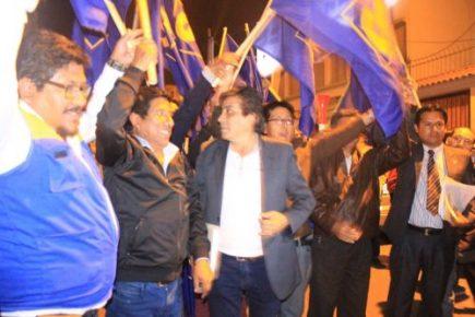 Elecciones 2018: Más de 400 listas se inscribieron en las provincias de Arequipa e Islay