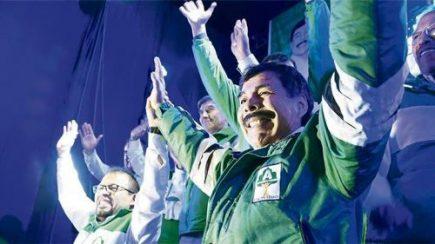 Arequipa Renace presenta oficialmente a sus candidatos Elecciones 2018