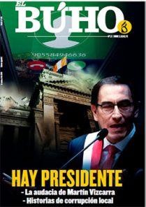 La Revista N°57