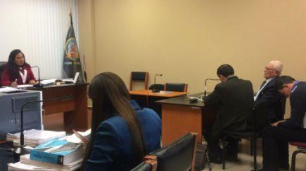Levantan orden de captura y dictan sentencia a exalcalde Luis Cáceres Velázquez