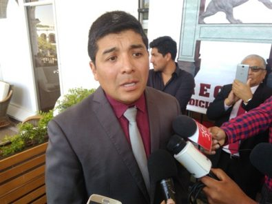 Elecciones 2018: candidato a la MPA es denunciado por agresión por su exesposa